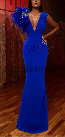 products/Affordable_Blue_Elegant_V-Neck_Mermaid_Formal_Prom_Dresses_2.jpg