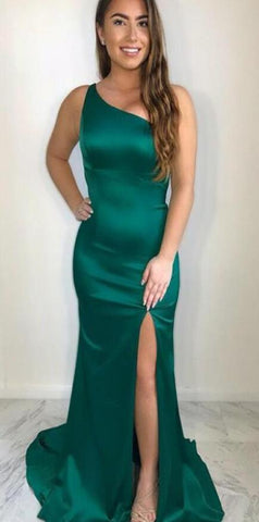 products/Affordable_Mermaid_One_Shoulder_Open_Back_Green_Satin_Prom_Dresses_with_Split_2.jpg