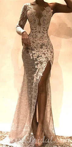 products/Appliques_Lace_Side_Slit_Modest_Elegant_Sheath_One-shoulder_Long_Prom_Dresses_2.jpg