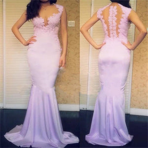 Mermaid Formal Long Pretty Newest Party Prom Dresses,Evening Occasion Dresses,PD0044