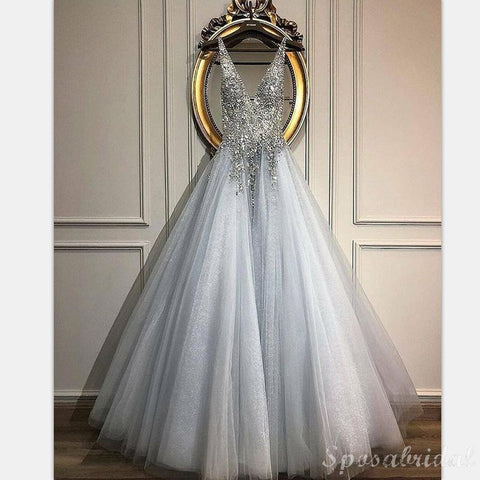 products/Beading_Gorgeous_Tulle_A-line_V-Neck_Long_Modest_Prom_Dresses_2.jpg