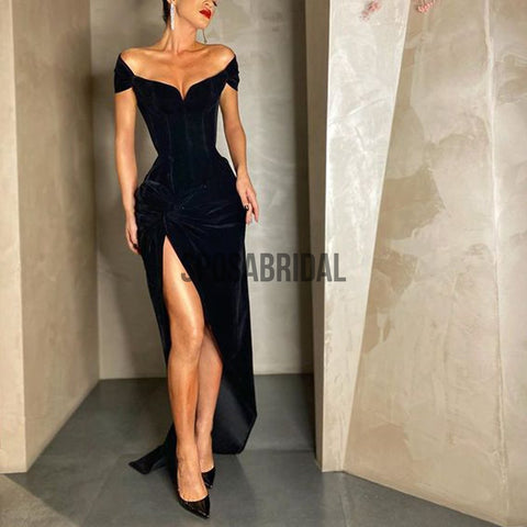 products/BlackMermaidSideSlitFashionPromDresses_1.jpg