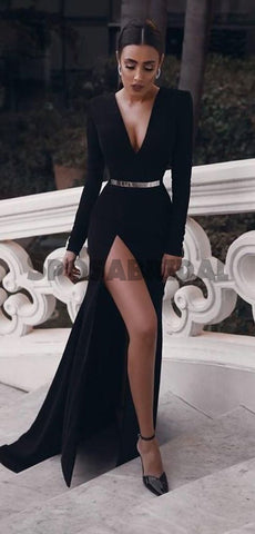 products/Black_Long_Sleeves_Mermaid_Side_Slit_Simple_Elegant_Formal_Sexy_Cheap_Long_Prom_Dresses_1.jpg