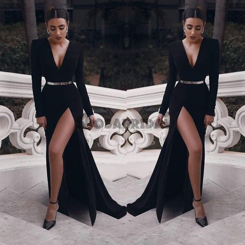 products/Black_Long_Sleeves_Mermaid_Side_Slit_Simple_Elegant_Formal_Sexy_Cheap_Long_Prom_Dresses_2.jpg