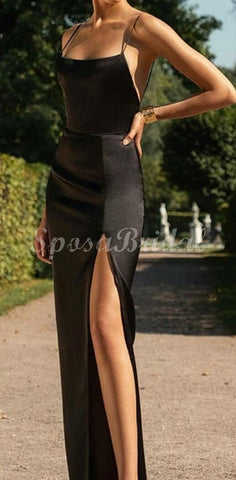 products/Black_Mermaid_Spaghetti_Straps_Side_Slit_Simple_Satin_Long_Prom_Dresses_3.jpg