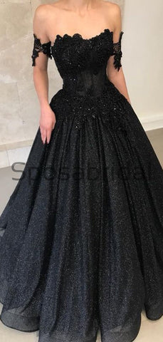 products/Black_Off_the_Shoulder_A-line_Sparkly_Sequin_Elegant_Modest_Prom_Dresses_Ball_Gwon.jpg
