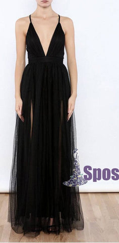 products/Black_Top_Lace_Rose_Red_Half_Sleeves_Open_Back_Simple_New_Design_Prom_Dress_PD0271.jpg