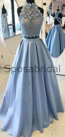 products/Blue_Two_Pieces_Lace_Satin_A-line_High_Neck_Long_Modest_Prom_Dresses_2.jpg