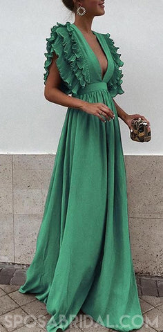 products/Boho_Colorful_Chiffon_V_Neck_A_Line_Cheap_Bridesmaid_Dress_Long_Modest_Fashion_Prom_Dresses_2.jpg