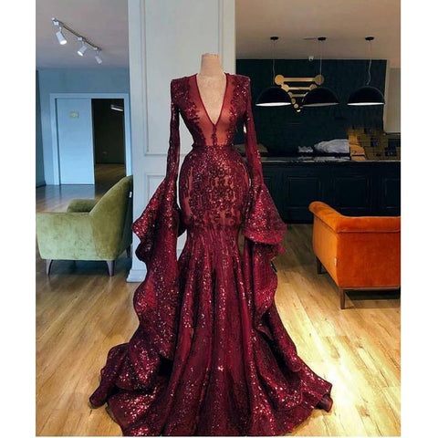 products/Burgundy_Long_Sleeves_Shining_V_Neck_Unique_Design_Elegant_Mermaid_Long_Prom_Dresses_2.jpg