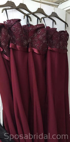 products/Burgundy_Mermaid_Sweetheart_Off_Shoulder_Bridesmaid_Dresses_Formal_Gowns_2.jpg
