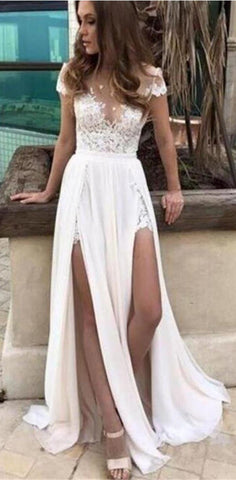 products/Cap_Sleeves_Simple_Slit_Most_Popular_Lace_Chiffon_Inexpensive_Wedding_Party_Dresses_WD0110.jpg