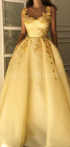 products/Chamring_Yellow_A-line_Elegant_Unique_Long_Prom_Dresses_with_appliques_Ball_gown_2.jpg