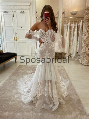 products/CharmingMermaidLaceVintageCountryModestWeddingDresses_3.jpg