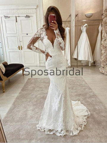 products/CharmingMermaidUniqueLaceLongSleevsModestWeddingDresses_2.jpg