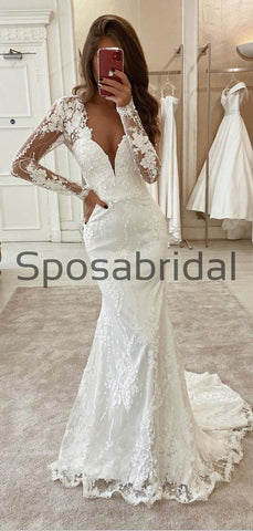 products/CharmingMermaidUniqueLaceLongSleevsModestWeddingDresses_3.jpg