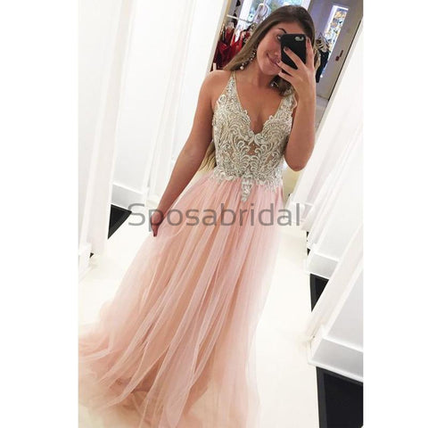 products/Charming_A-line_V-Neck_Tulle_Elegant_Formal_Modest_Prom_Dresses_1.jpg