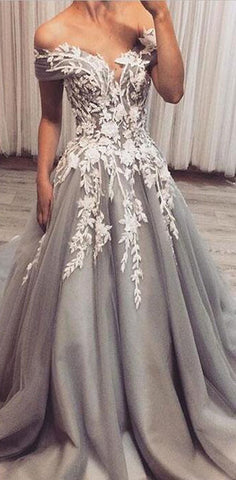 products/Charming_Gray_Off_the_Shoulder_Lace_Appliques_A-line_Gorgeous_Prom_Dresses_PD0885_2.jpg