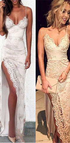 products/Charming_Lace_Sexy_Spaghetti_Straps_Mermaid_Side_Slit_Prom_Dress_Evening_Dress_PD0442.jpg
