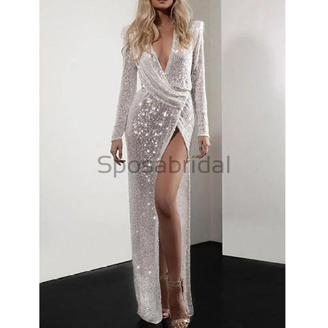 products/Charming_Long_Sleeves_Mermaid_V-Neck_Sparkly_Shining_Long_Prom_Dresses_with_slit_1.jpg
