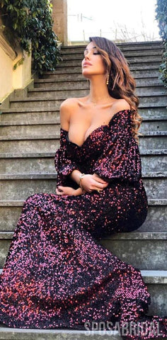products/Charming_Simple_Unique_Mermaid_Sequin_Sparkly_Off_the_Shoulder_Half_Sleeves_Modest_Prom_Dresses_4.jpg