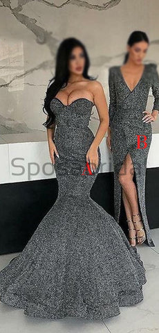 products/Cheap_Gray_Seqin_Mermaid_Simple_Formal_Modest_Long_Prom_Dresses_2.jpg