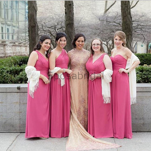 products/Cheap_Mismatched_Pink_Chiffon_Simple_Long_Bridesmadi_Dresses_wedding_guest_dress_1.jpg