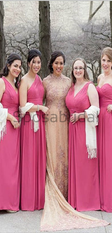 products/Cheap_Mismatched_Pink_Chiffon_Simple_Long_Bridesmadi_Dresses_wedding_guest_dress_2.jpg