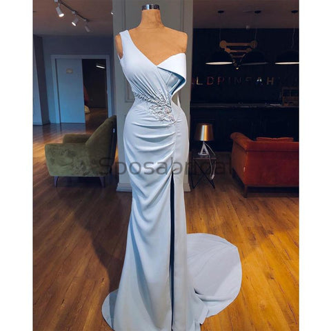 products/Cheap_One_Shoulder_Blue_Side_Slit_Unique_Elegant_Mermaid_Formal_Long_Prom_Dresses_2.jpg