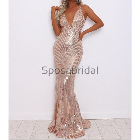 products/Cheap_Shining_Spaghetti_Straps_V-Neck_Simple_Mermaid_Formal_Long_Prom_Dresses_1.jpg
