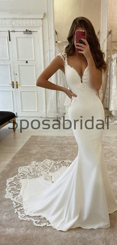products/CountryVintageMermaidSatinElegantWeddingDresses_ModestPromDresses_2.jpg