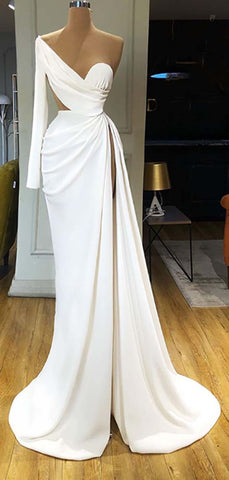 products/CustomMermaidWhiteLongSingleSleeveUniqueSatinModestHighSplitPromDresses_3.jpg