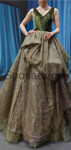 products/Custom_A-line_V-Neck_Unique_Design_Elegant_Formal_Modest_Prom_Dresses_Ball_Gwon_1.jpg