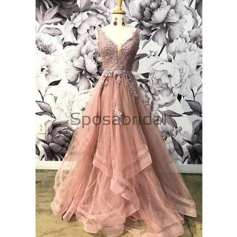 products/Custom_A-line_V-Neck_Unique_Lace_Elegant_Formal_Modest_Prom_Dresses_Ball_Gwon_1.jpg
