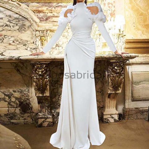 products/Custom_Mermaid_White_Women_s_Fashion_Off_Shoulder_Long_Sleeve_Unique_Modest_Prom_Dresses_1.jpg