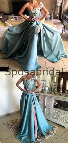 products/Custom_One_Shoulder_Side_Slit_Satin_A-line_Long_Formal_Prom_Dresses_2.jpg