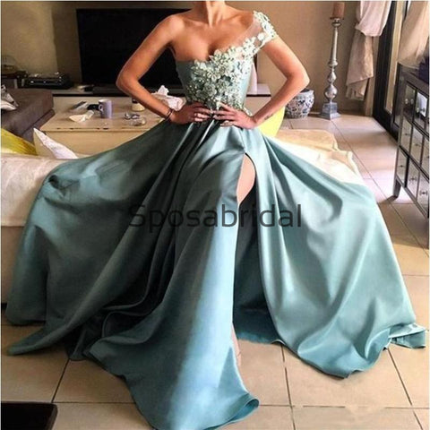 products/Custom_One_Shoulder_Side_Slit_Satin_A-line_Long_Formal_Prom_Dresses.jpg