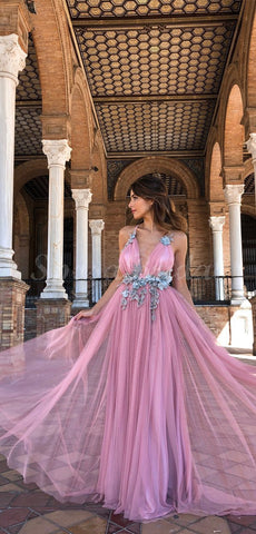 products/Custom_Pink_Elegant_Pretty_Unique_Modest_Long_Prom_Dresses.jpg