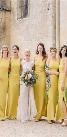 products/Custom_Yellow_Sheath_Side_Slit_Elegant_Unique_Design_Long_Fall_Bridesmaid_Dresses_3.jpg