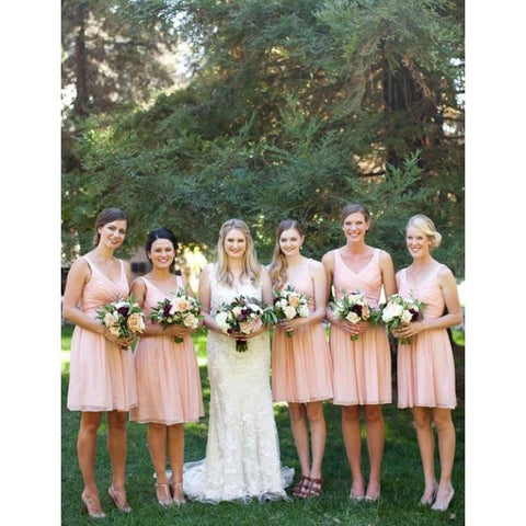 products/Cute_Pink_V-neck_Charming_Short_Ruffles_Classical_Cheap_Simple_Bridesmaid_Dresses_2.jpg