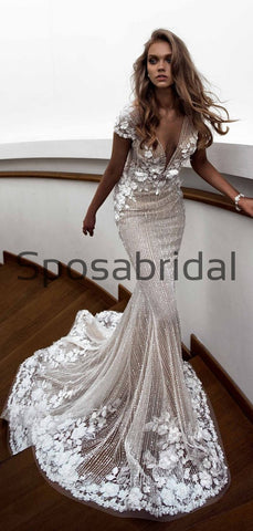 products/ElegantModestMermaidVintageLongWeddingDresses_3.jpg