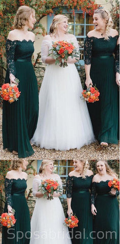products/Elegant_Custom_Charming_Off_Shoulder_Green_Long_A-line_Lace_Bridesmaid_Dresses_WG416.jpg