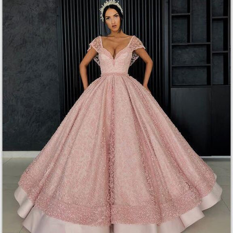 products/Gorgeous_Stunning_Pink_A-line_Cap_Sleeves_Custm_Elegant_Prom_Dresses.jpg