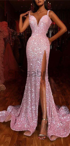 products/Long_Pink_Mermaid_High_Slit_Sequin_Sparkly_Long_Prom_Dresses_evening_dresses_2.jpg