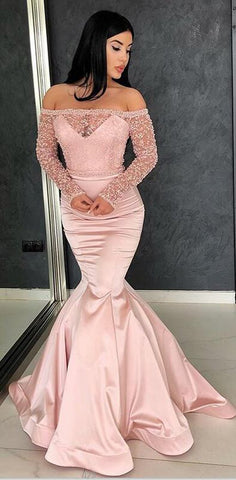 products/Long_Sleeves_Pink_Mermaid_Long_prom_Dresses_evening_dress_party_dresses.jpg