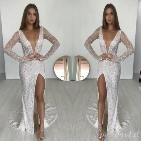 products/Long_Sleeves_Sequin_Mermaid_Side_Slip_Modest_Fashion_Long_Prom_Dresses_2.jpg
