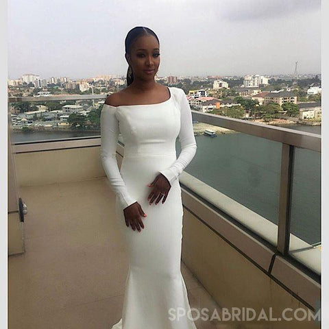products/Long_Sleeves_Simple_Fashion_White_ELegant_Modest_Cheap_Bridesmaid_Dresses_online_3.jpg