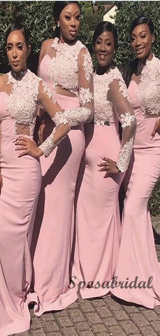 products/MermaidPinkLongSleevesMermaidBridesmiadDresses_2.jpg