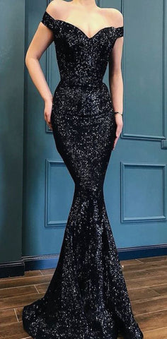products/Mermaid_Off_the_Shoulder_Black_Sequin_Long_Modest_Simple_Elegant_Prom_Dresses_2.jpg