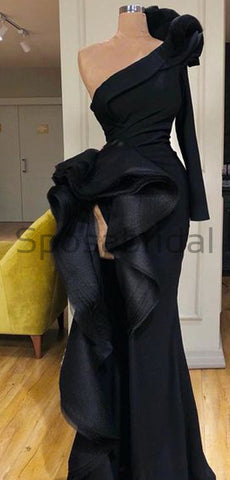 products/Mermaid_One_Shoulder_Black_Formal_Cheap_Modest_Long_Prom_Dresses_evening_dresses.jpg